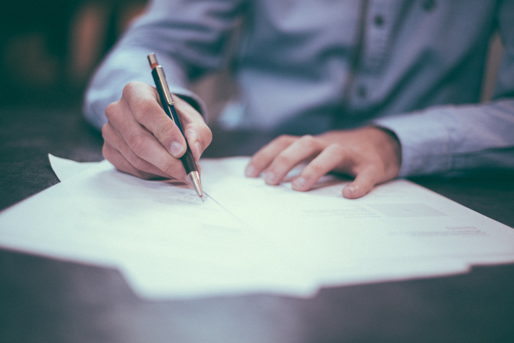 How to use a Personal Guaranty Form to Ensure a Client Pays You